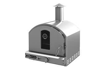 Gasmate Stainless Steel Pizza Oven