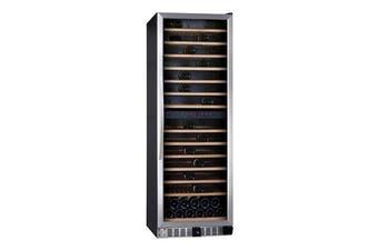 Grand Cru 166 Bottle Dual Zone Wine Fridge (GC166D)