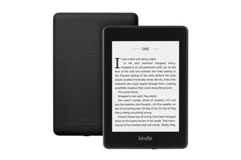 Amazon Kindle Paperwhite (Waterproof Edition, 32GB)