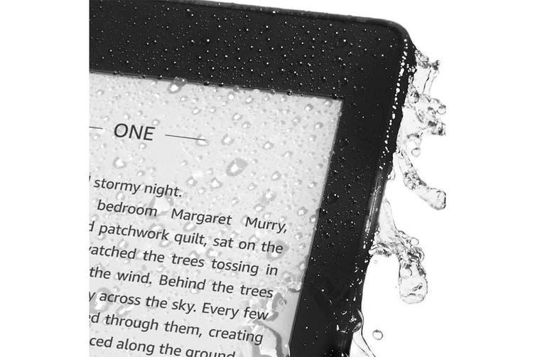 Amazon Kindle Paperwhite (Waterproof Edition, 32GB)