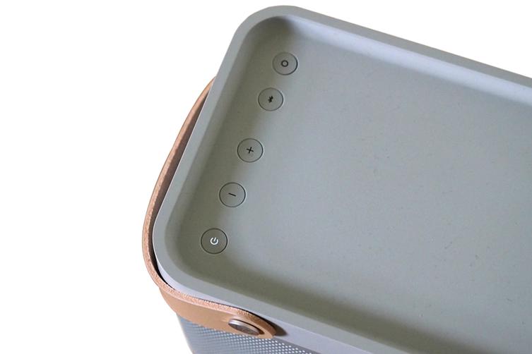 Bang & Olufsen Beolit 17 Bluetooth Speaker (Natural)
