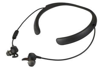 Bose QuietControl 30 Wireless In-Ear Headphones (Black)