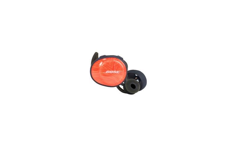 Bose SoundSport Free Wireless Headphones (Bright Orange)