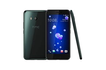 HTC U11 (64GB, Black)