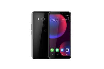HTC U11 EYEs (64GB, Black)