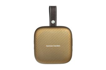 Harman Kardon Neo Portable Bluetooth Speaker (Copper)