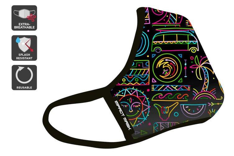 Boho Fest Reusable 95 Face Mask
