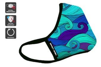 Pacifica Reusable 95 Face Mask