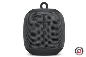 Ultimate Ears UE WONDERBOOM Refurbished (Night Black) - A Grade