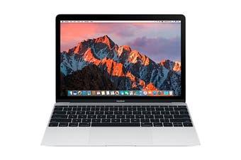 """Apple 12"""" MacBook (512GB, 1.3GHz i5, Silver) - AU/NZ Model"""