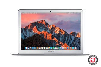"Apple 13"" MacBook Air Refurbished (128GB, 1.8GHz, i5) - MQD32 - A+ Grade"
