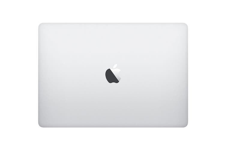"""Apple 13"""" MacBook Pro with Touch Bar (3.1GHz i5, 256GB, Silver) - MPXX2"""