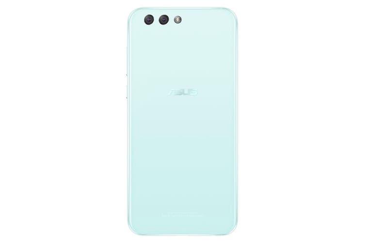 ASUS ZenFone 4 ZE554KL (64GB, Green)
