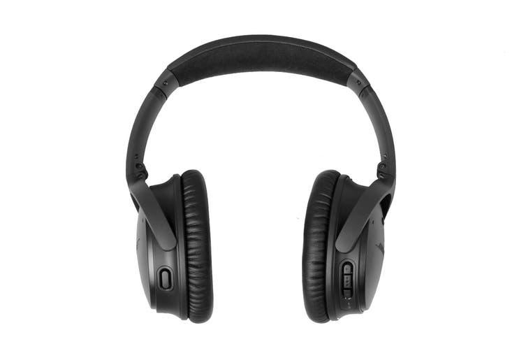 Bose QuietComfort 35 II Wireless Headphones (Black)