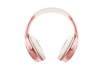 Bose QuietComfort 35 II Wireless Headphones (Rose Gold)