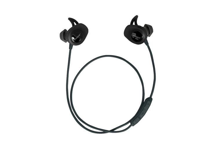 Bose SoundSport Wireless Headphones (Black)