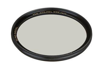 B+W XS-Pro AUC Circular Kaesemann Polarizing MRC Nano Filter - 82mm