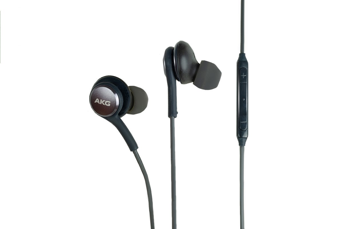 Mic earbuds sony - Samsung EO-IG955 Tuned by AKG - earphones Overview