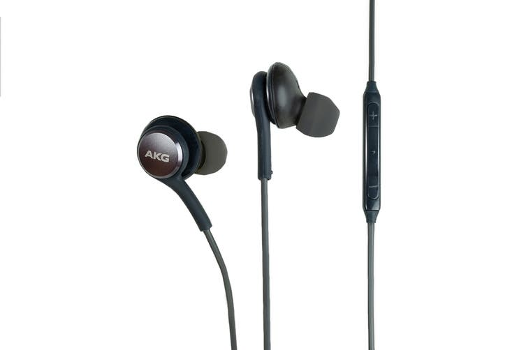Samsung AKG EO-IG955 In-Ear Earphones (Grey)
