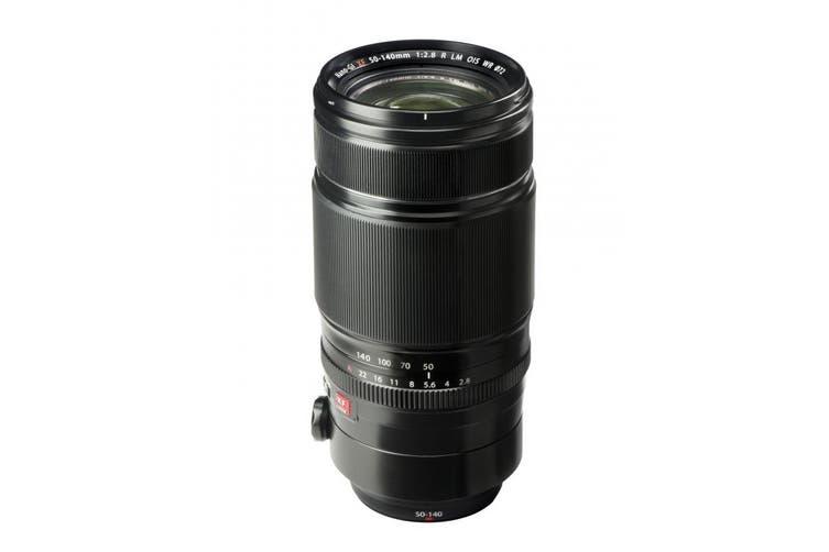 Fujifilm Fujinon XF 50-140mm f/2.8 R LM OIS WR Lens