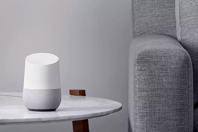 Google Home (White) - Australian Model - 2 Pack