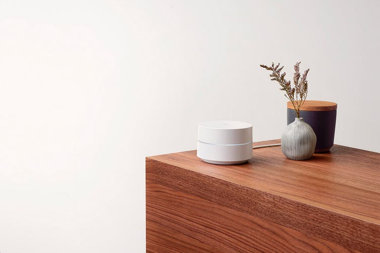 Google Wifi (White, 3-Pack, AU/NZ Model)