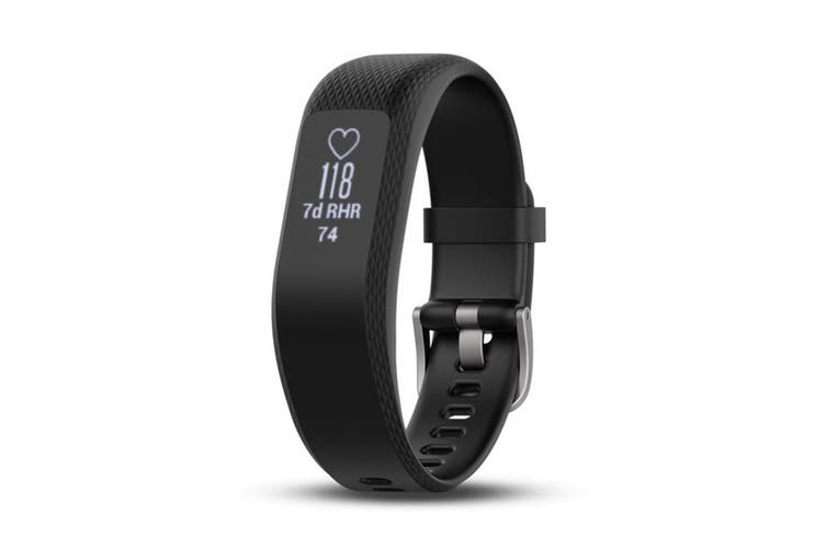 Garmin Vivosmart 3 (Large, Black)