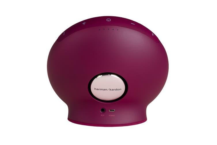 Harman Kardon Onyx Mini Bluetooth Speaker (Maroon/Red)