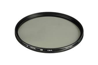 Hoya HD Circular PL Filter - 58mm