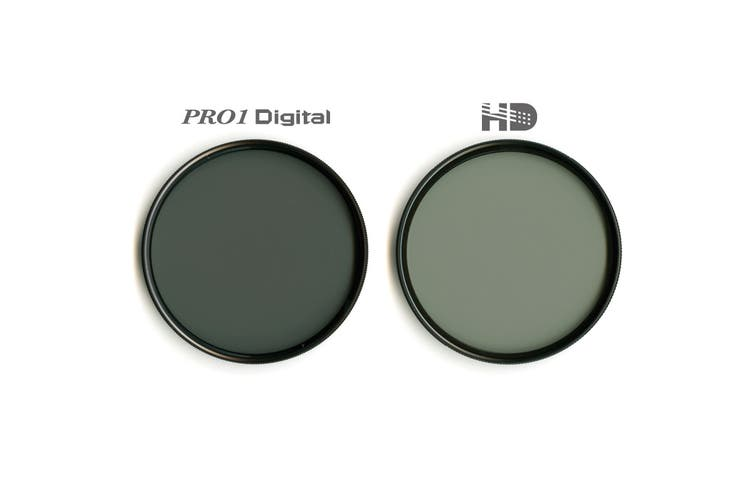 Hoya HD Circular PL Filter - 77mm