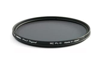 Hoya PRO1 Digital Circular PL Filter - 62mm