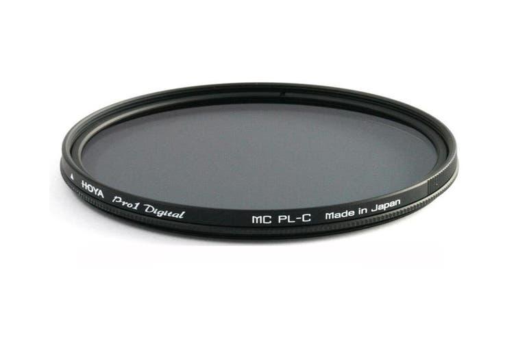 Hoya PRO1 Digital Circular PL Filter - 82mm