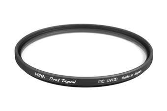 Hoya PRO1 Digital UV Filter - 62mm