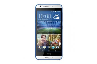 HTC Desire 620G 3G Dual Sim (8GB, Santorini White)