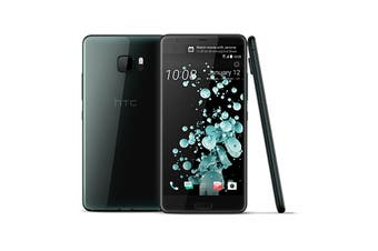 HTC U Ultra (64GB, Black)