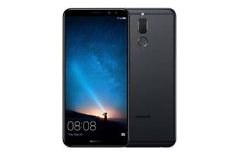 Huawei Nova 2i (64GB, Graphite Black) - AU/NZ Model