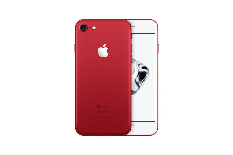 Apple iPhone 7 (256GB, RED - Special Edition) - Australian Model