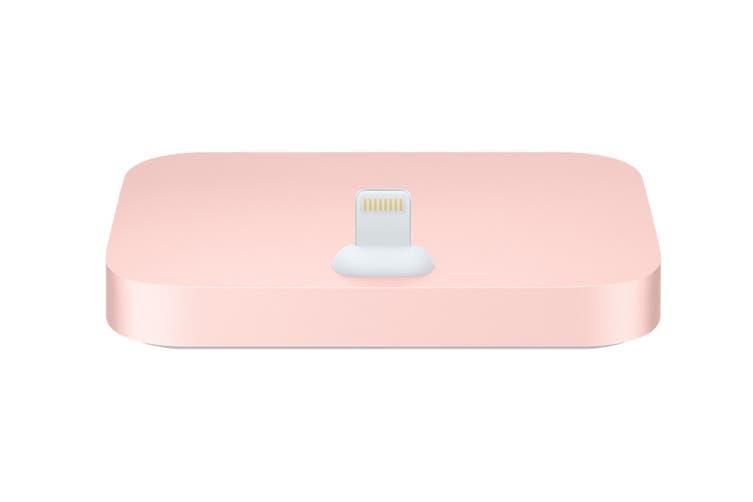iPhone Lightning Dock (Rose Gold)
