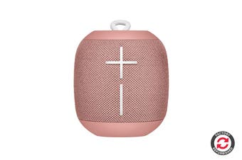 Ultimate Ears UE WONDERBOOM Refurbished (Cashmere Pink) - A Grade