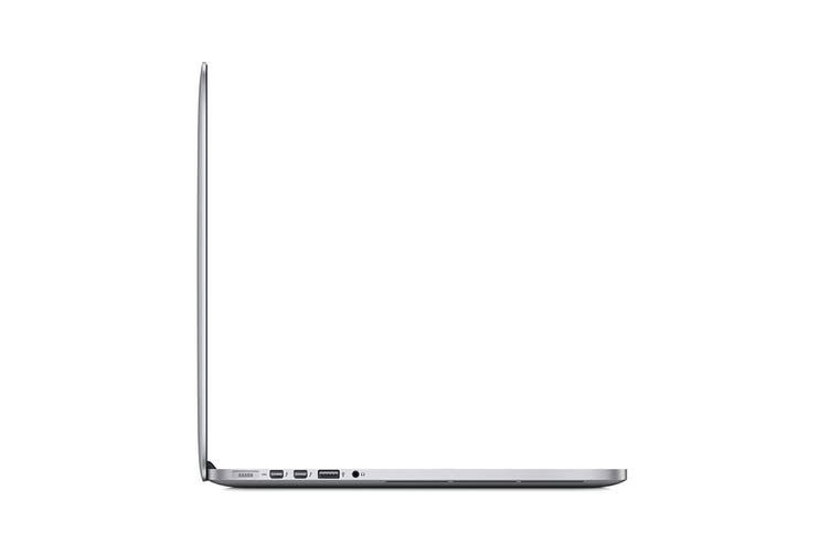 "Apple 15"" MacBook Pro MJLQ2 Refurbished (2.2GHz, i7, 256GB) - AB Grade"