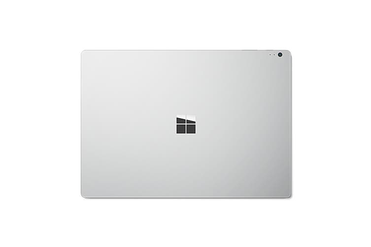 Microsoft Surface Book (256GB, i5, 8GB RAM, Nvidia dGPU) - Certified Refurbished