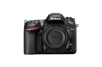 Nikon D7200 DSLR Camera with 18-55mm AF-P f/3.5-5.6G VR Lens