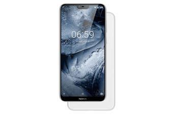 Nokia 6.1 Plus (64GB, White)