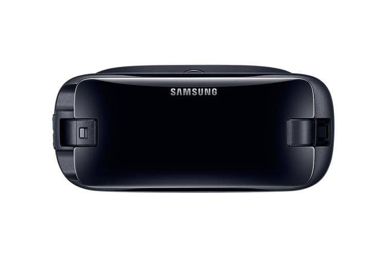 Samsung Gear VR with Controller (SM-R324)