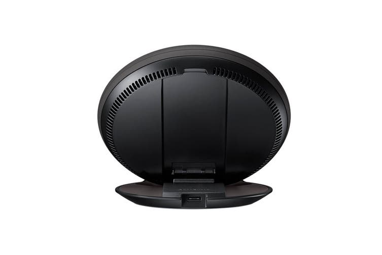 Samsung Convertible Wireless Fast Charger Stand (Black) - EB-PG950