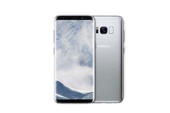 Samsung Galaxy S8 (64GB, Arctic Silver)