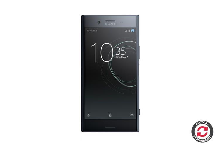 Sony Xperia XZ Premium Refurbished (64GB, Black) - B Grade
