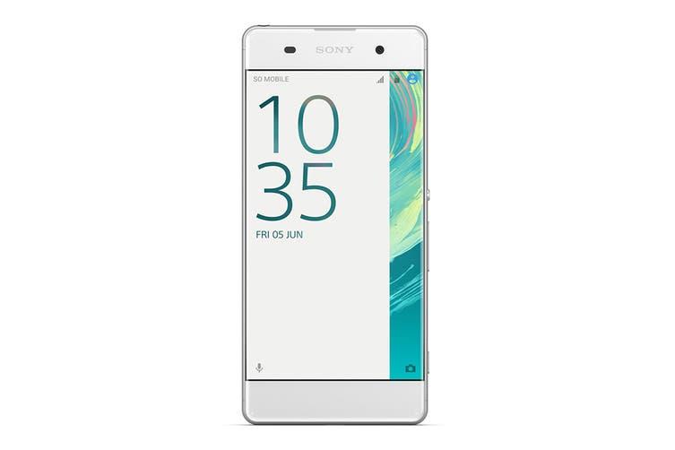 Sony Xperia XA (16GB, White)