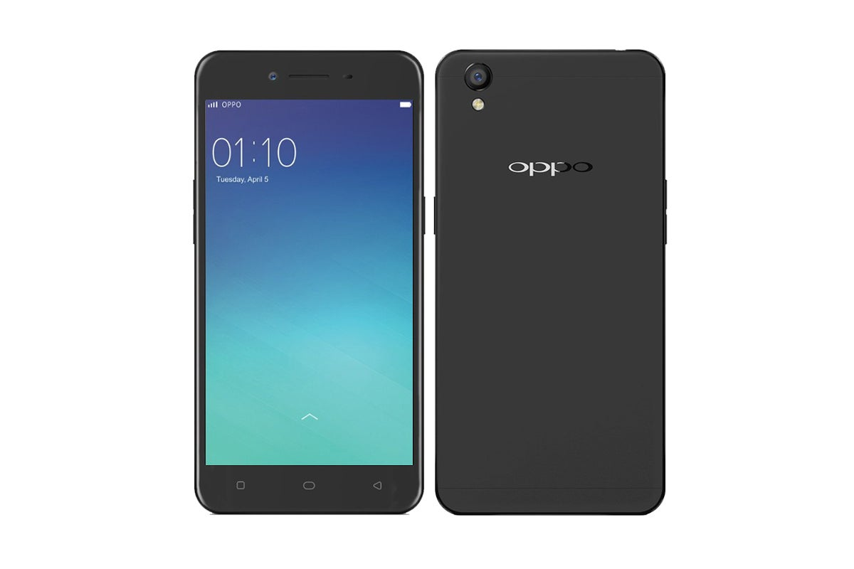 Mobildeal: Price Basque from Oppo