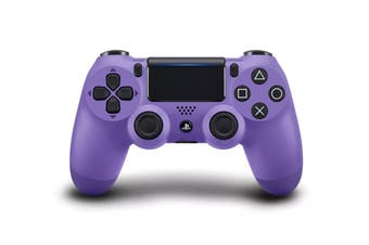 PlayStation Dualshock 4 Controller (Electric Purple)
